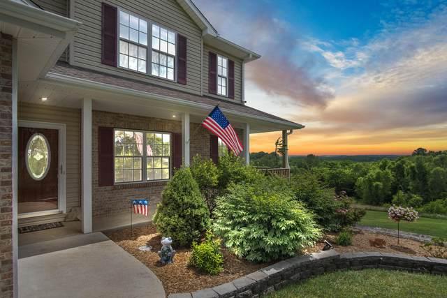 660 W Rte M, Hartsburg, MO 65039 (MLS #393738) :: Columbia Real Estate