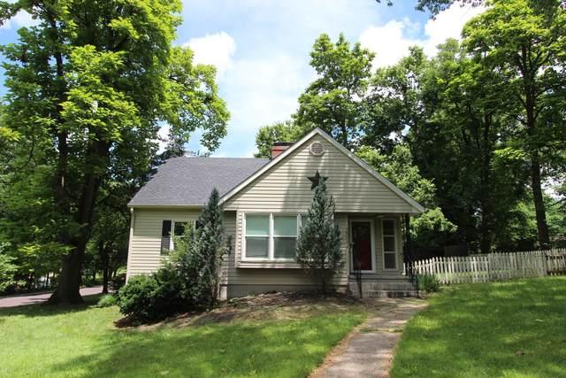 1801 University Ave, Columbia, MO 65201 (MLS #393838) :: Columbia Real Estate