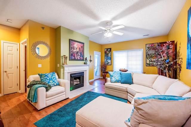3800 Saddlebrook Pl #306, Columbia, MO 65202 (MLS #394176) :: Columbia Real Estate