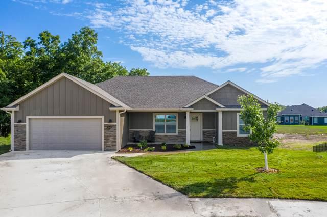 1813 Fair Oaks Ct, Columbia, MO 65201 (MLS #394239) :: Columbia Real Estate