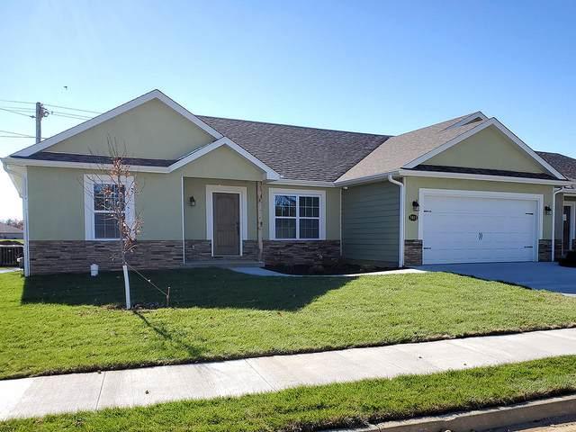 3813 Canyon Ridge Dr, Columbia, MO 65202 (MLS #394495) :: Columbia Real Estate