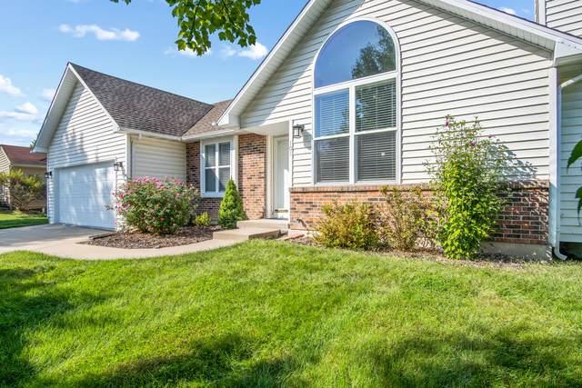 101 N Cedar Lake Dr, Columbia, MO 65203 (MLS #395594) :: Columbia Real Estate