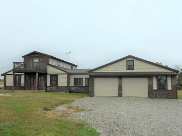 130 County Road 279, Auxvasse, MO 65231 (MLS #396084) :: Columbia Real Estate