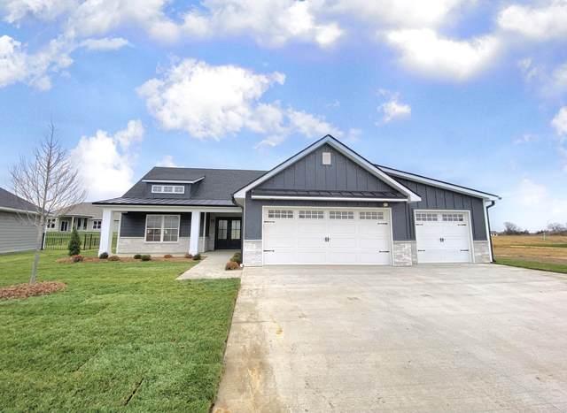 4916 Longbow Dr, Columbia, MO 65201 (MLS #396480) :: Columbia Real Estate