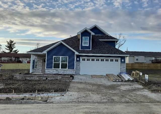 1461 S Berkley Dr, Columbia, MO 65201 (MLS #396831) :: Columbia Real Estate