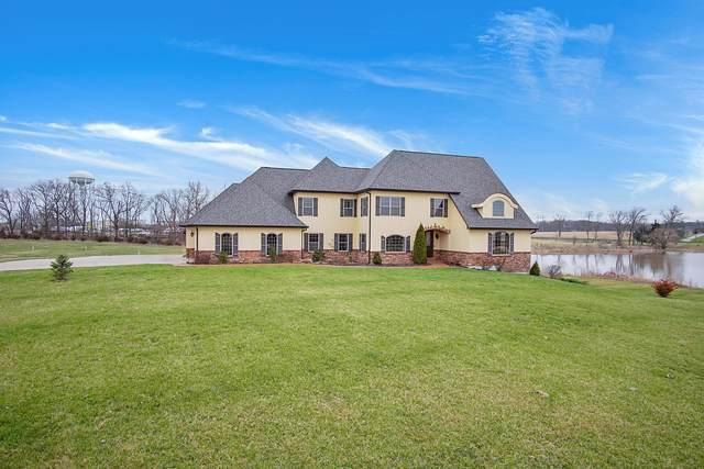 5285 E Hwy 163, Columbia, MO 65201 (MLS #397105) :: Columbia Real Estate