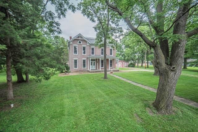 101 W Proctor St, Sturgeon, MO 65284 (MLS #399254) :: Columbia Real Estate
