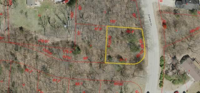 LOT 1 & 2 Garden Dr, Columbia, MO 65202 (MLS #399271) :: Columbia Real Estate