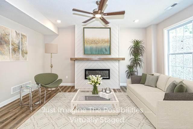 4000 W Worley Unit 5, Columbia, MO 65203 (MLS #399780) :: Columbia Real Estate