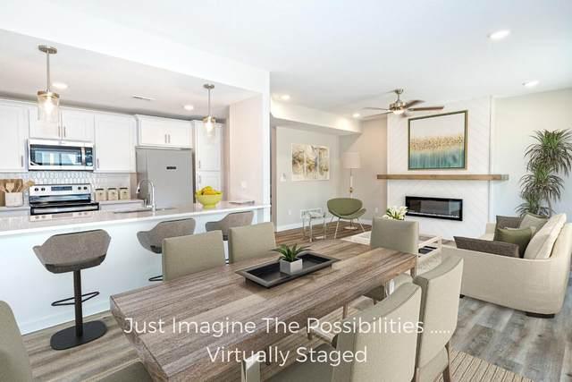 4002 W Worley Unit 5, Columbia, MO 65203 (MLS #399784) :: Columbia Real Estate