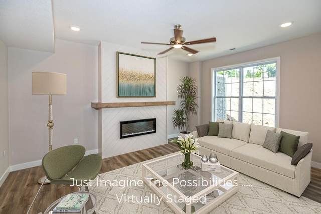 4000 W Worley Unit 3, Columbia, MO 65203 (MLS #399789) :: Columbia Real Estate