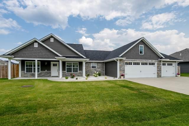460 Jameson Dr, Ashland, MO 65010 (MLS #401623) :: Columbia Real Estate