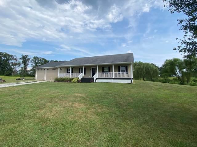 7700 N Ballew Rd, Hallsville, MO 65255 (MLS #401898) :: Columbia Real Estate