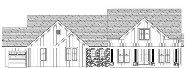 6204 Bridle Bend Dr, Columbia, MO 65201 (MLS #402084) :: Columbia Real Estate