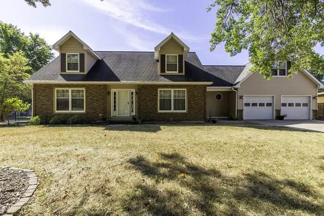 908 Virginia Ct, Mexico, MO 65265 (MLS #402562) :: Columbia Real Estate