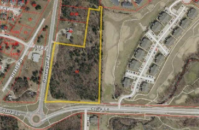 - Ballenger And Clark Ln., Columbia, MO 65202 (MLS #315062) :: Columbia Real Estate