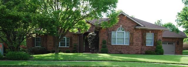 4703 Garden Brook Ct, Columbia, MO 65203 (MLS #391079) :: Columbia Real Estate