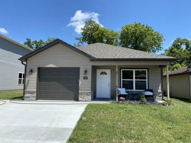 6190 Hummingbird Ln, Columbia, MO 65201 (MLS #391577) :: Columbia Real Estate