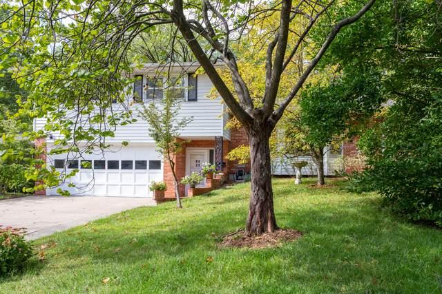 813 Fairway Dr, Columbia, MO 65201 (MLS #395622) :: Columbia Real Estate