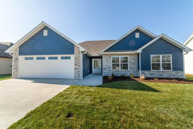 LOT 111 Corsair Ct, Columbia, MO 65203 (MLS #395810) :: Columbia Real Estate
