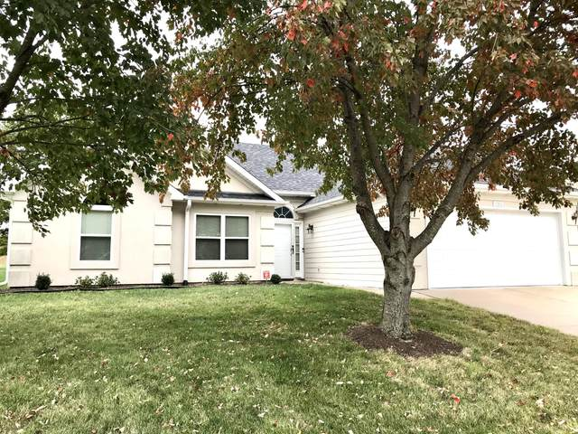 1706 Apple Valley Ct, Columbia, MO 65202 (MLS #396043) :: Columbia Real Estate
