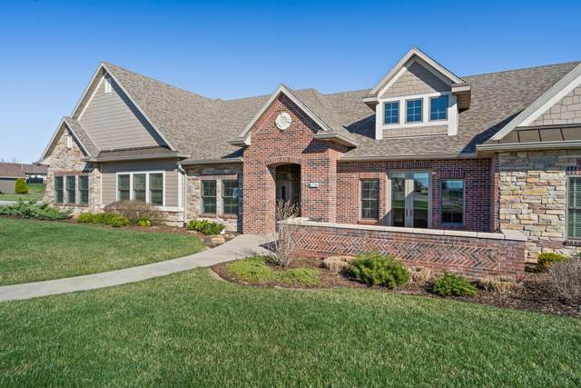 1734 Linkside Dr, Columbia, MO 65201 (MLS #398346) :: Columbia Real Estate