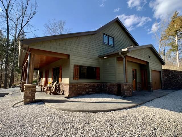 18581 Brady Lane, Boonville, MO 65233 (MLS #398694) :: Columbia Real Estate