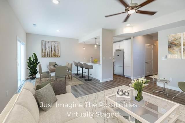 4002 W Worley Unit 3, Columbia, MO 65203 (MLS #399783) :: Columbia Real Estate