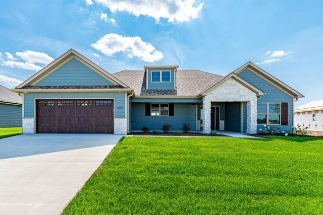 1220 Shore Acres Lp, Columbia, MO 65201 (MLS #400415) :: Columbia Real Estate