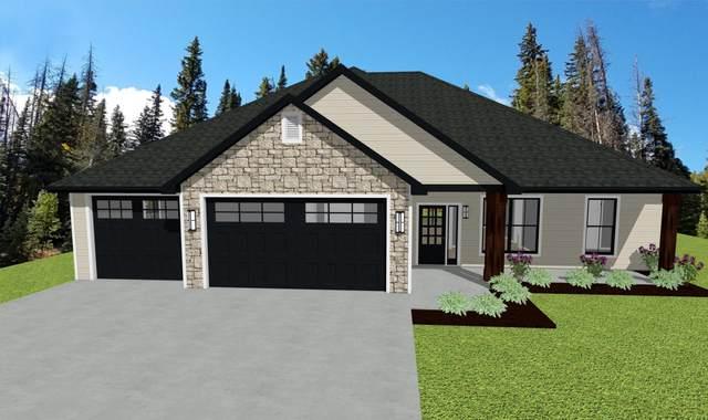 LOT 107 Everglades Dr, Ashland, MO 65010 (MLS #400417) :: Columbia Real Estate
