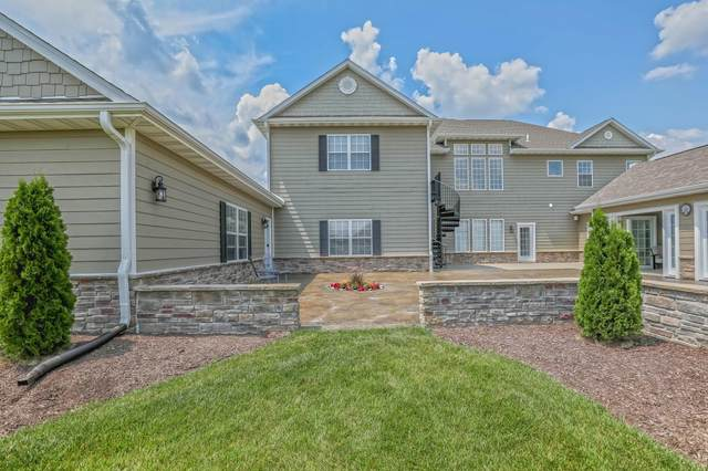 1610 Boot Spur Ct, Columbia, MO 65201 (MLS #393946) :: Columbia Real Estate