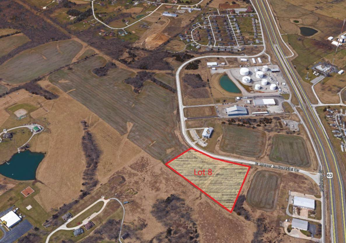 LOT 8 Meyer Industrial Dr - Photo 1