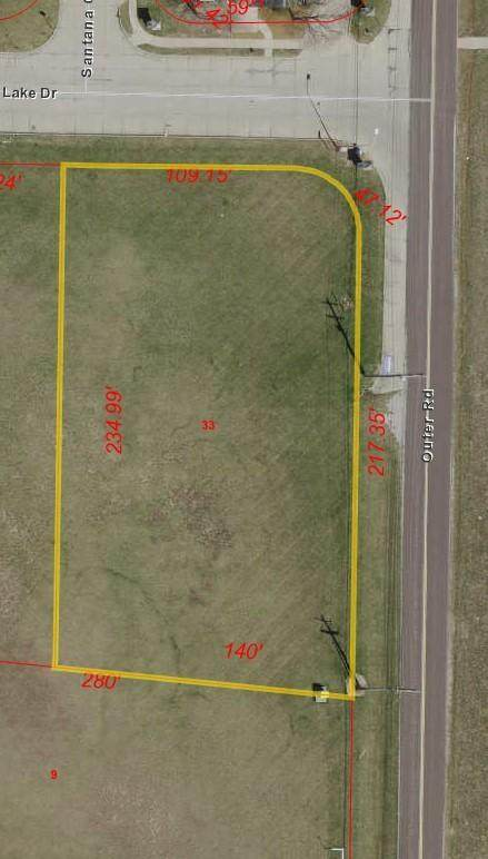 LOT 12 W Cedar Lake Dr, Columbia, MO 65203 (MLS #386989) :: Columbia Real Estate