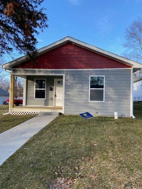 7 Third Ave, Columbia, MO 65201 (MLS #388920) :: Columbia Real Estate