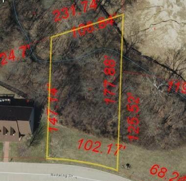 Redwing Dr., Ashland, MO 65010 (MLS #389646) :: Columbia Real Estate