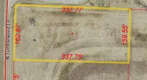 LOT 1A Tumbleweed Ln, Sturgeon, MO 65284 (MLS #390126) :: Columbia Real Estate