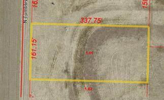LOT 1B Tumbleweed Ln, Sturgeon, MO 65284 (MLS #390127) :: Columbia Real Estate