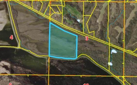 78 ACRES Hwy 40, New Franklin, MO 65274 (MLS #390477) :: Columbia Real Estate