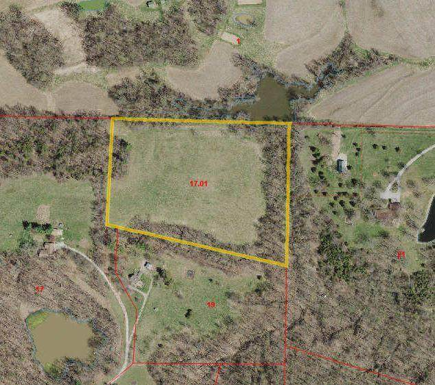 2350 S Roby Farm Terr, Rocheport, MO 65279 (MLS #390885) :: Columbia Real Estate