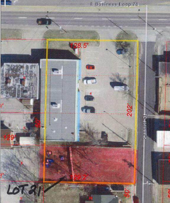 LOT 21 Pannell Place, Columbia, MO 65201 (MLS #391142) :: Columbia Real Estate