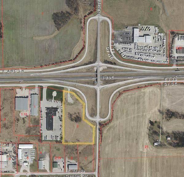 8700 I-70 Dr. Se, Columbia, MO 65203 (MLS #391633) :: Columbia Real Estate