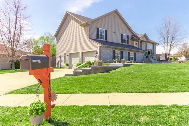 4109 Tropical Ln, Columbia, MO 65202 (MLS #391701) :: Columbia Real Estate