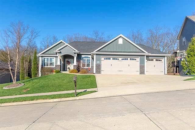 5010 Forsythia Falls Loop, Columbia, MO 65203 (MLS #391716) :: Columbia Real Estate