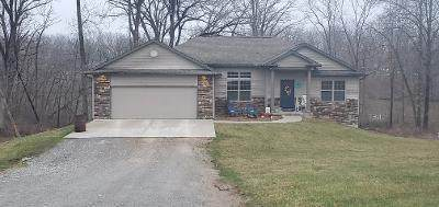17100 N Crown Ct, Centralia, MO 65240 (MLS #391741) :: Columbia Real Estate