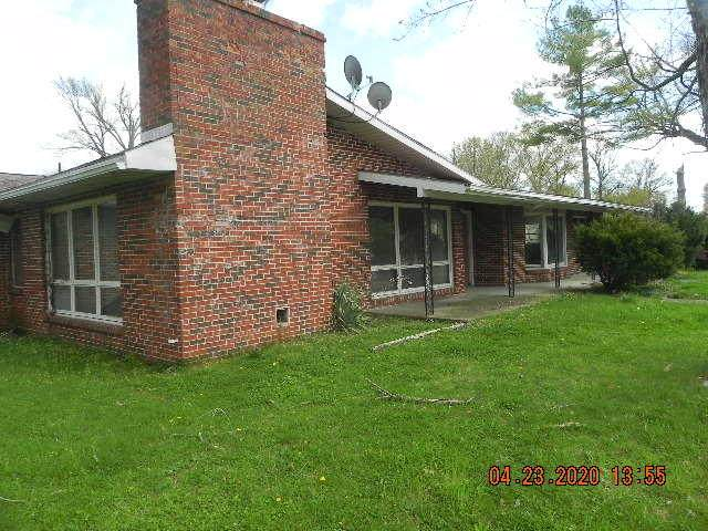301 S Western Ave, LADDONIA, MO 63352 (MLS #392534) :: Columbia Real Estate