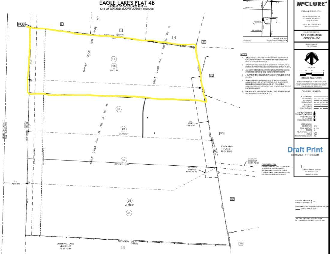 Old Hwy 63 Lot 1B - Photo 1