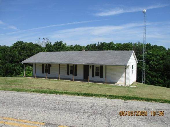 2753 State Rt. J, New Franklin, MO 65274 (MLS #393076) :: Columbia Real Estate