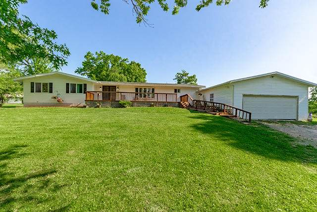 22270 Audrain Rd 320, Mexico, MO 65265 (MLS #393119) :: Columbia Real Estate