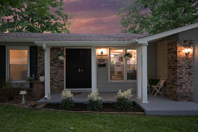 903 Kent Rd, Mexico, MO 65265 (MLS #393156) :: Columbia Real Estate