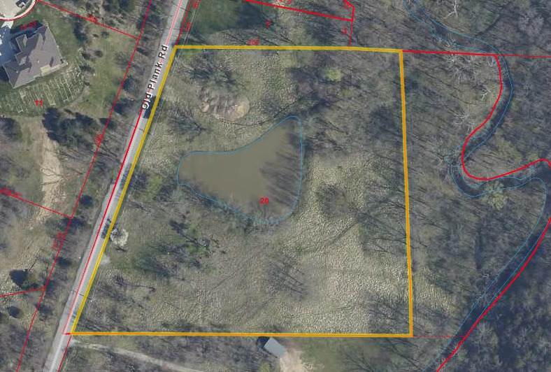 1172 Old Plank Rd - Photo 1